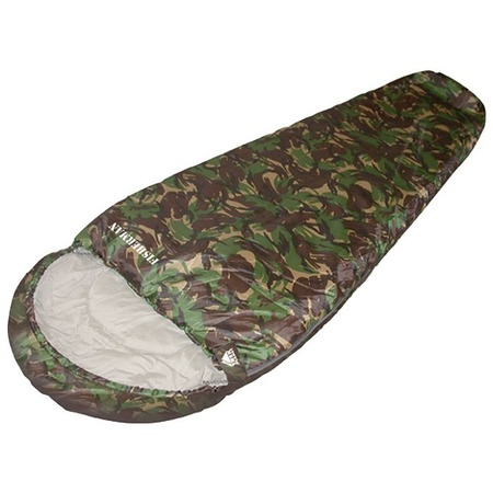 Купить Спальный мешок Trek Planet Fisherman