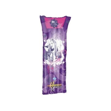 Купить Матрас надувной Mondo «Hannah Montana»