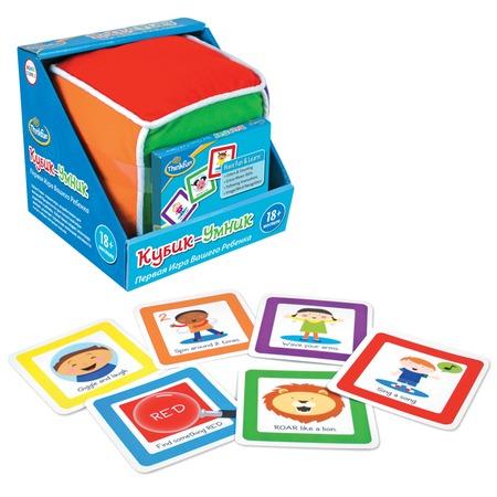 Купить Игра развивающая Thinkfun «Кубик-Умник»