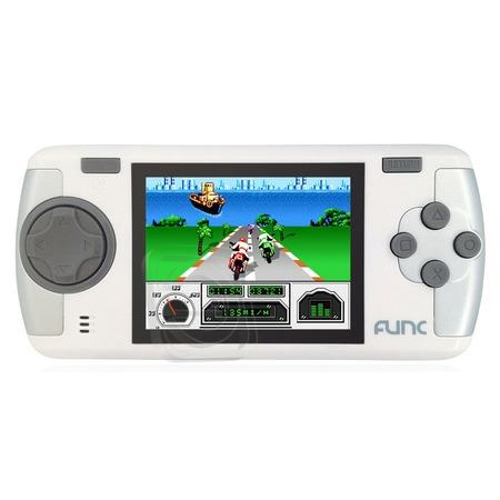 Купить Консоль игровая Func MGS-15