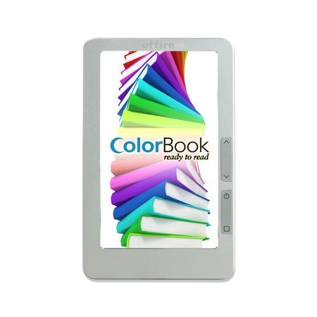 Купить Книга электронная Effire ColorBook TR701
