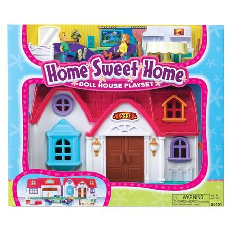 Купить Набор игровой для девочек Keenway «Home Sweet Home»