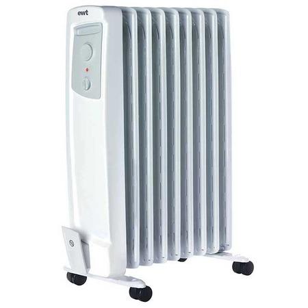 Купить Радиатор масляный EWT OR120TLS