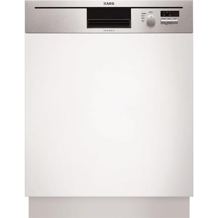 Купить Машина посудомоечная встраиваемая AEG F55002IM0