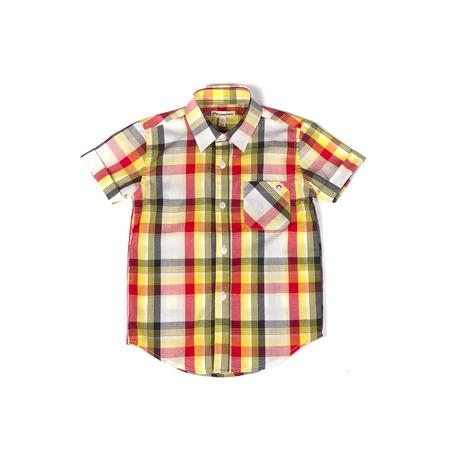 Купить Рубашка детская Appaman Tilden Shirt. Цвет: мультиколор