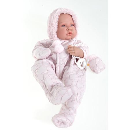 Купить Кукла Munecas Antonio Juan «Луисина в розовом»