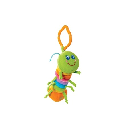 Купить Развивающая игрушка Tiny love Гусеничка