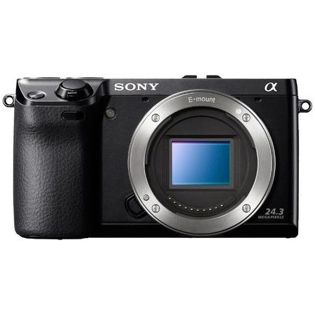 Купить Фотокамера цифровая SONY Alpha NEX-7 Body