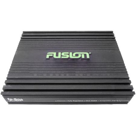Купить Автоусилитель Fusion FP-804