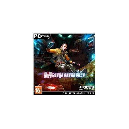 Купить Игра для PC Margunner:Dark Pulse Jewel (rus)