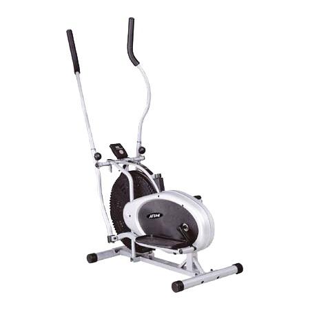 Купить Левый рычаг педали и соединительная планка ATEMI ЛРП06R и СП05 к AE-201