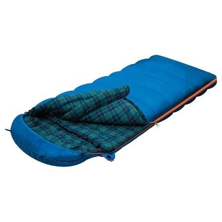 Купить Спальный мешок Alexika Tundra Plus