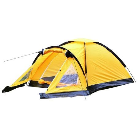 Купить Палатка 3-х местная Greenwood Yeti 3