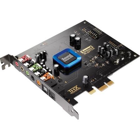 Купить Карта звуковая Creative Recon3D PCIe