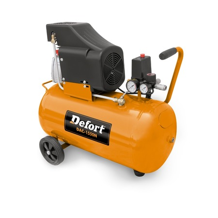 Купить Компрессор электрический Defort DAC-1550N