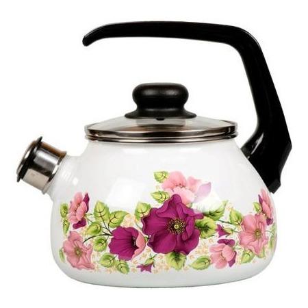 Купить Чайник со свистком Vitross Violeta