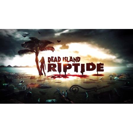 Купить Игра для PC Dead Island Riptide (rus)