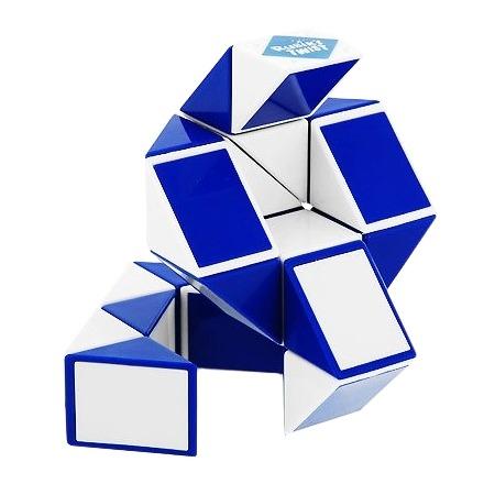 Купить Игра-головоломка Rubiks Twist «Большая змейка»