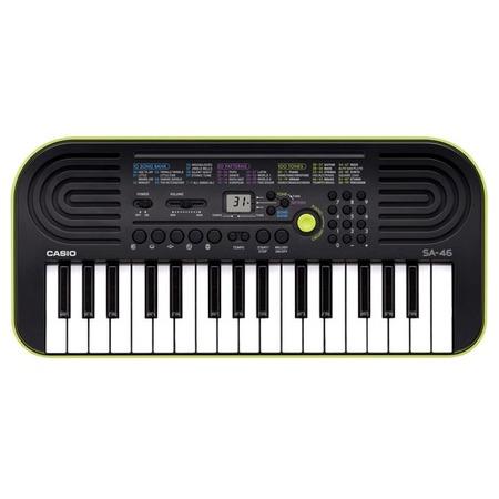 Купить Синтезатор Casio SA-46
