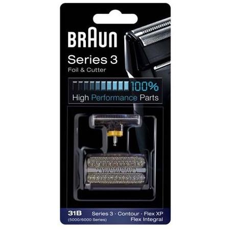 Купить Сетка и режущий блок Braun Series 3 31B