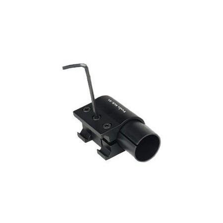 Купить Крепление на оружие для фонарей на планку Пикатинни Fenix ALG-01