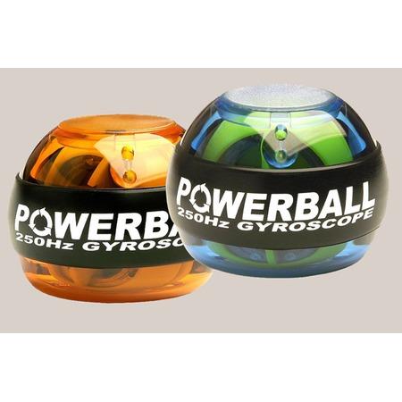 Купить Эспандер кистевой ATEMI «Power Ball» 07216. В ассортименте