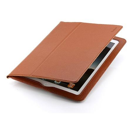 Купить Чехол кожаный для iPad 2 Yoobao Executive