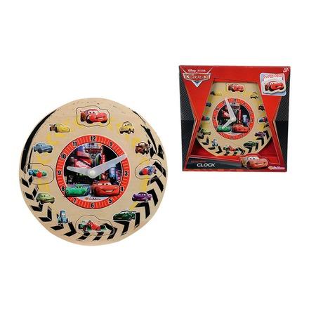 Купить Часы обучающие Eichhorn Тачки 2