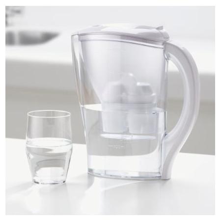 Фото Фильтр-кувшин для воды Delimano Pure Aqua Jug