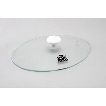 Купить Крышка к мармиту стеклянная Stahlberg 5829-S