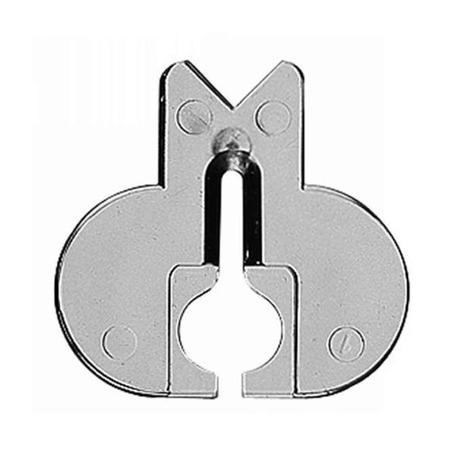 Купить Защита от скалывания стружки для лобзиковых пил Bosch 2607010079
