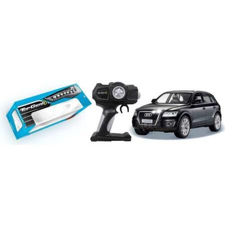 Купить Машина на радиоуправлении 1:14 Top Gear AUDI Q5