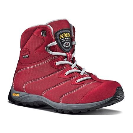 Купить Ботинки для треккинга детские высокие Asolo Junior Dragon GV (2012-13)