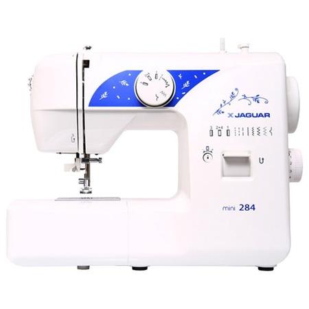 Купить Швейная машина JAGUAR Mini 284