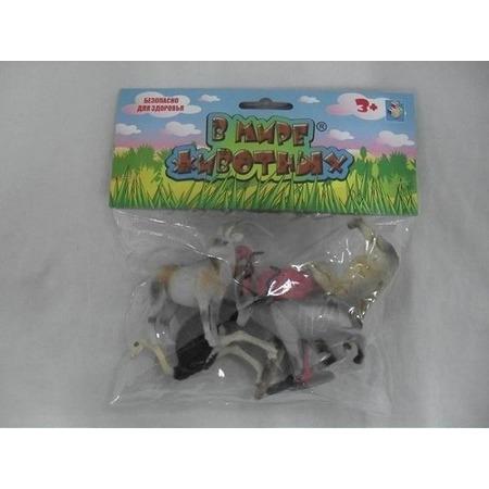 Купить Дикие животные Африки 1 TOY Т53868