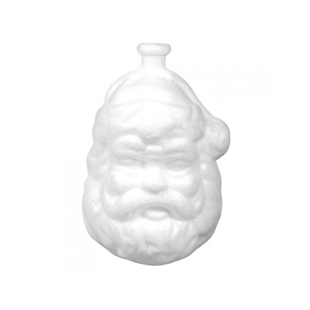 Купить Фигурка из пенопласта Rayher «Подвеска-Санта»