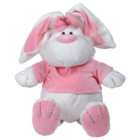 Купить Мягкая игрушка Gulliver Кролик сидячий