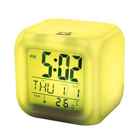Купить Часы-календарь Irit IR-600 «Точное время»