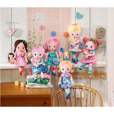 Купить Мини-кукла Zapf Creation Mooshka. В ассортименте