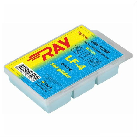 Купить Парафин RAY LF4