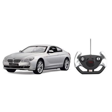 Купить Машина на радиоуправлении Rastar BMW 6