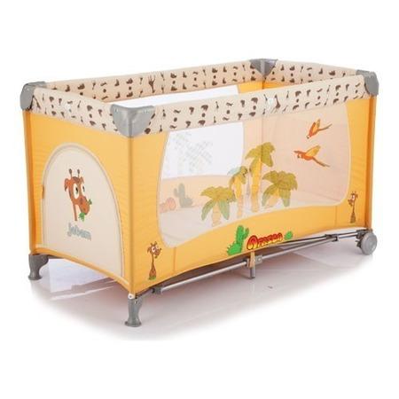 Купить Манеж-кровать JETEM Afrika C3