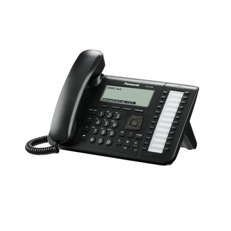Купить Ip-телефон Panasonic KX-UT136