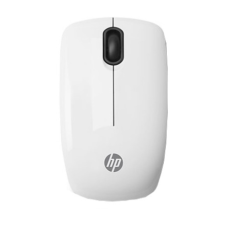 Мышь HP E5J19AA Wireless Mouse Z3200 White