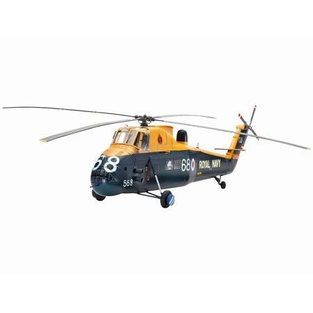 Купить Сборная модель вертолета Revell Westland Wessex HAS Mk.3
