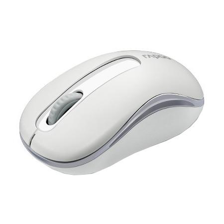 Купить Мышь Rapoo M10 White USB
