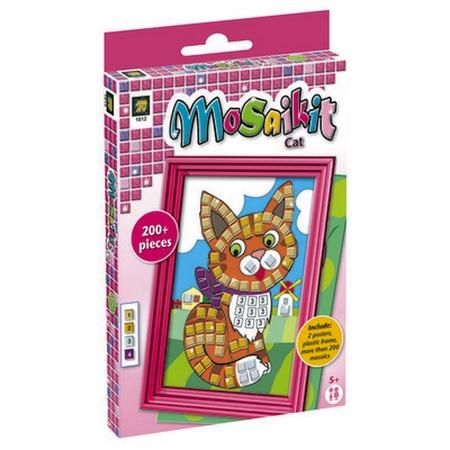 Купить Мозаика DIAMANT «Кошка»