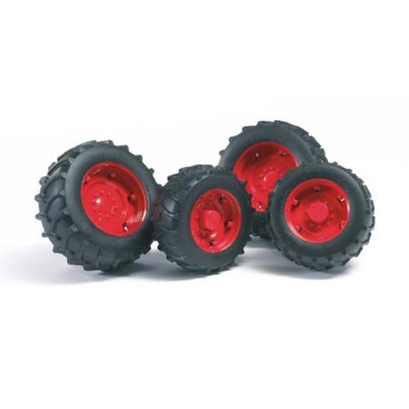 Купить Шины для системы сдвоенных колес Bruder 02-013