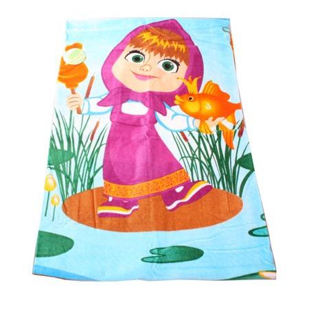 Купить Полотенце детское Непоседа «Золотая рыбка»