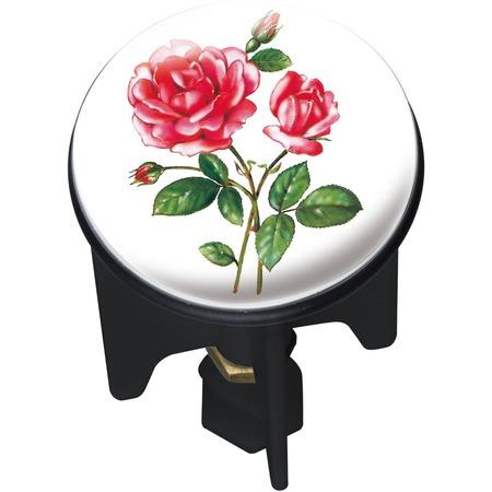 Купить Пробка для раковины Wenko Rose